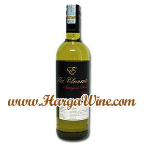 The Elements Sauvignon Blanc
