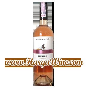 Viña Morande Pionera Reserva Pinot Noir Rosé 2019