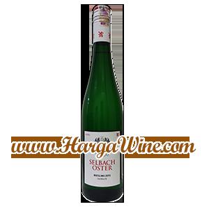 Selbach Oster Riesling Feinherb Qualitätswein