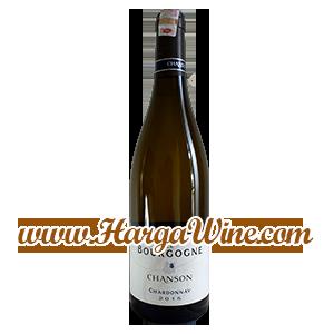Domaine Chanson Bourgogne Chardonnay